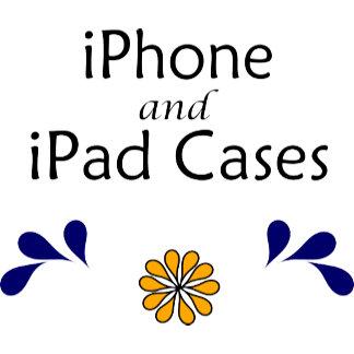 iPhone, iPad, & iPod Cases