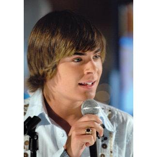 High School Musical's Troy Bolton