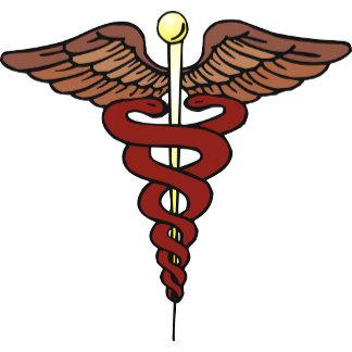 Doctor Nurse Medical Symbol Emblem