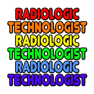 Rainbow Radiologic Technologist
