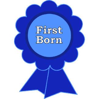 First Born (Blue Ribbon)