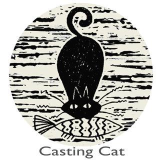 Casting Cat