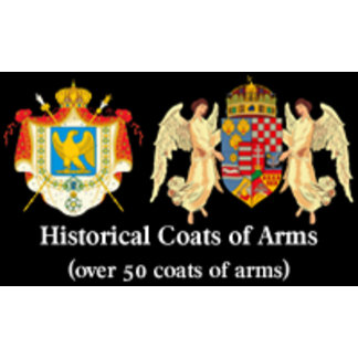Historical Coats of Arms
