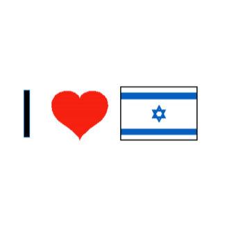I Heart (Love) Israel