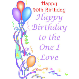 Happy 90th Birthday Gift Ideas