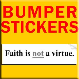 Bumperstickers