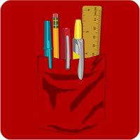 Pocket Pens