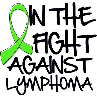 In The Fight Against Lymphoma