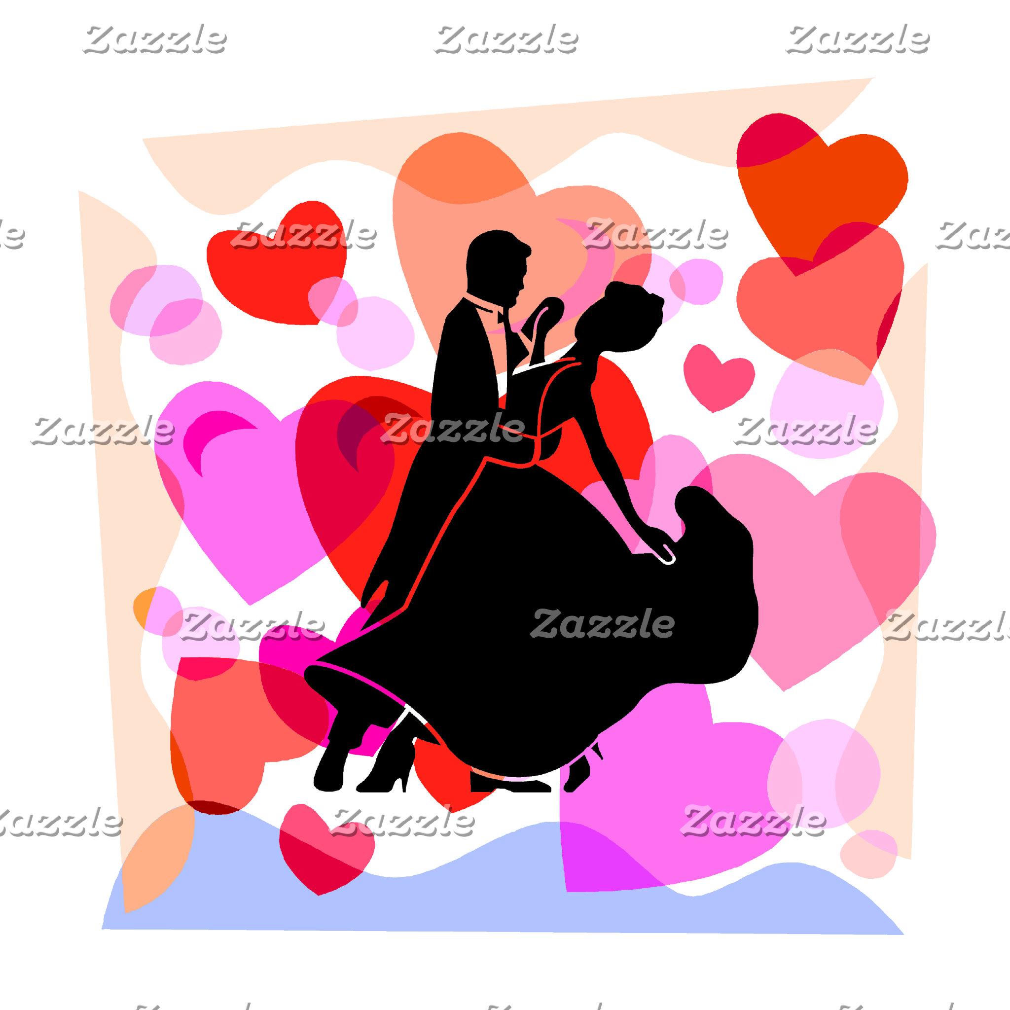 ballroom dancing hearts 2