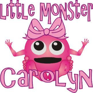 Little Monster Carolyn