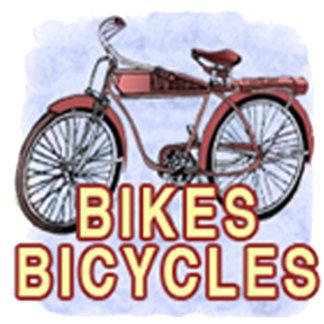 Bicycle Bikes