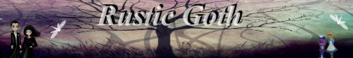 RusticGoth
