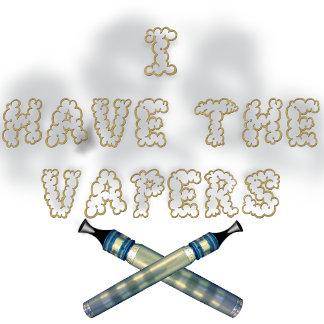 Got the vapors Scarlett