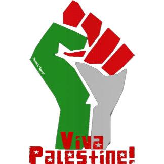 Viva Palestine
