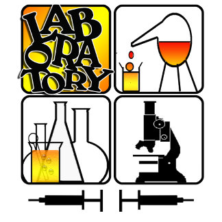 LAB 4SQUARE LOGO - MEDICAL LABORATORY TECHNOLOGY