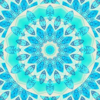 Blue Ice Star