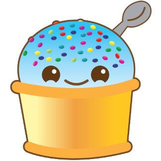 YUMMY bucket icecream