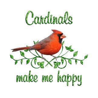 Cardinals Make Me Happy