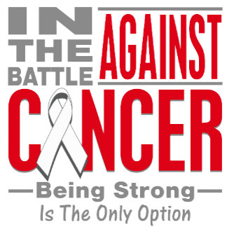 In The Battle Against Lung Cancer