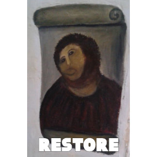 RESTORE 1