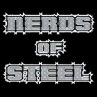 Nerds of Steel