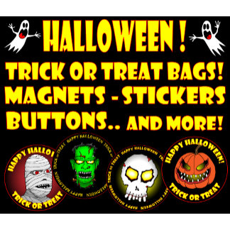 MORE HALLOWEEN GIFTS