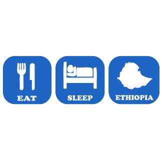 Eat Sleep Ethiopia