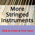 More Stringed Instruments