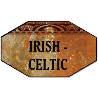Irish - St. Patricks