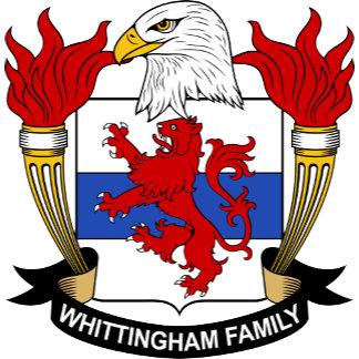 Whittingham Coat of Arms