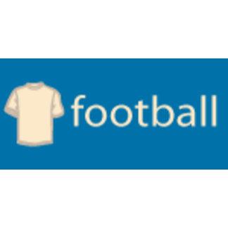 Football Tees Gifts