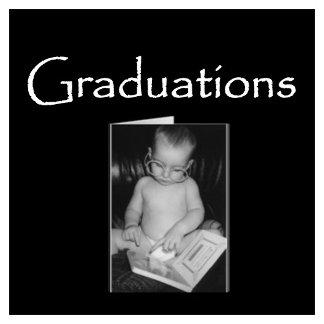 ~ Graduations