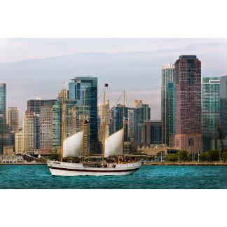 City - Chicago Il - Cruising in Chicago
