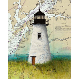 MD Lighthouses