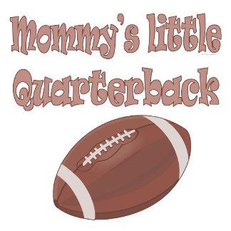 Mommys Little Quarterback