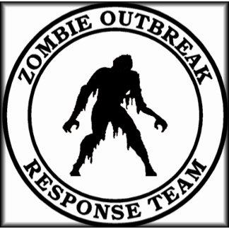 Zombie Outbreak Swamp Zombie