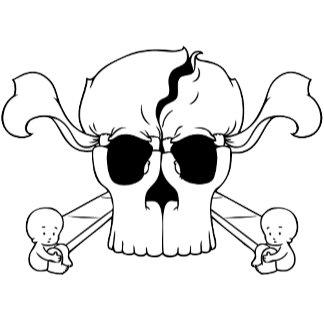 Illusion Skulls