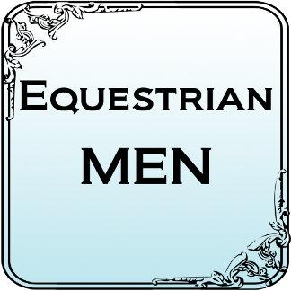 Equestrian Men's Apparel