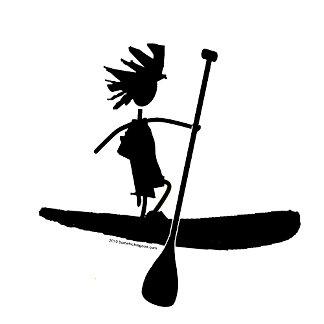 Paddle Board SUPs