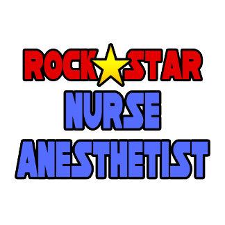 Rock Star Nurse Anesthetist