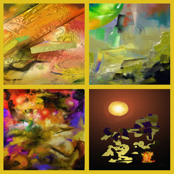 Abstracts in Gold