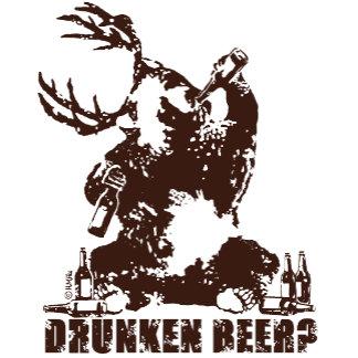 Drunken beer?