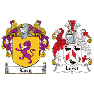 Lacy - Lyvet