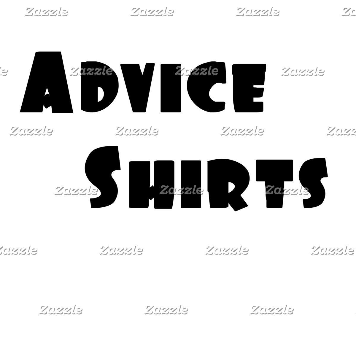 Advice Shirts