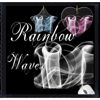 Rainbow Waves Collection
