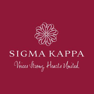 Sigma Kappa Visual Identity