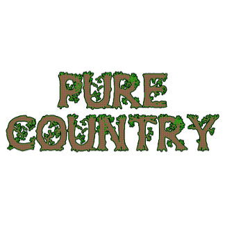 * PURE COUNTRY