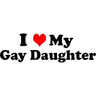 My Gay Daughter