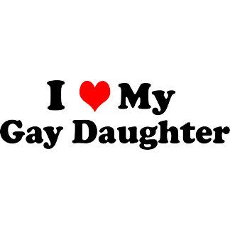 My Gay Daughter