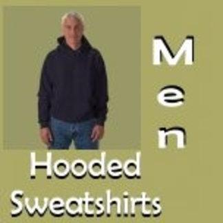 Hooded Sweatshirts for Men